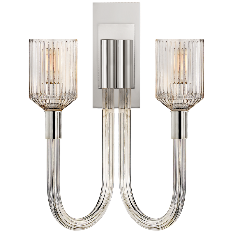 Reverie Double Sconce