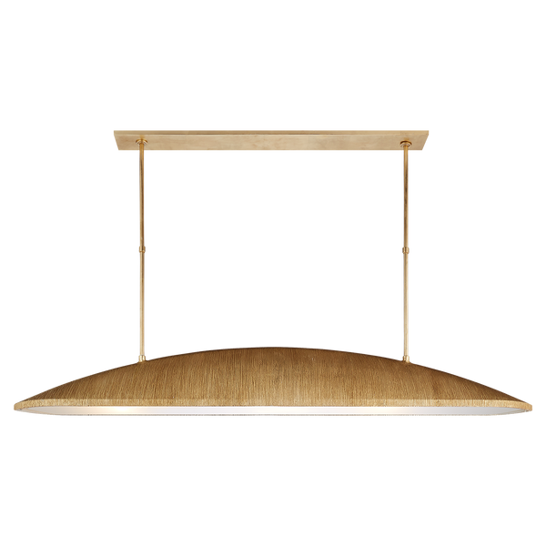 Utopia Large Linear Pendant