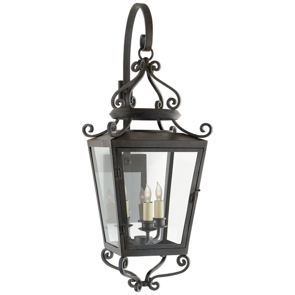 Lafayette Medium Bracketed Sconce