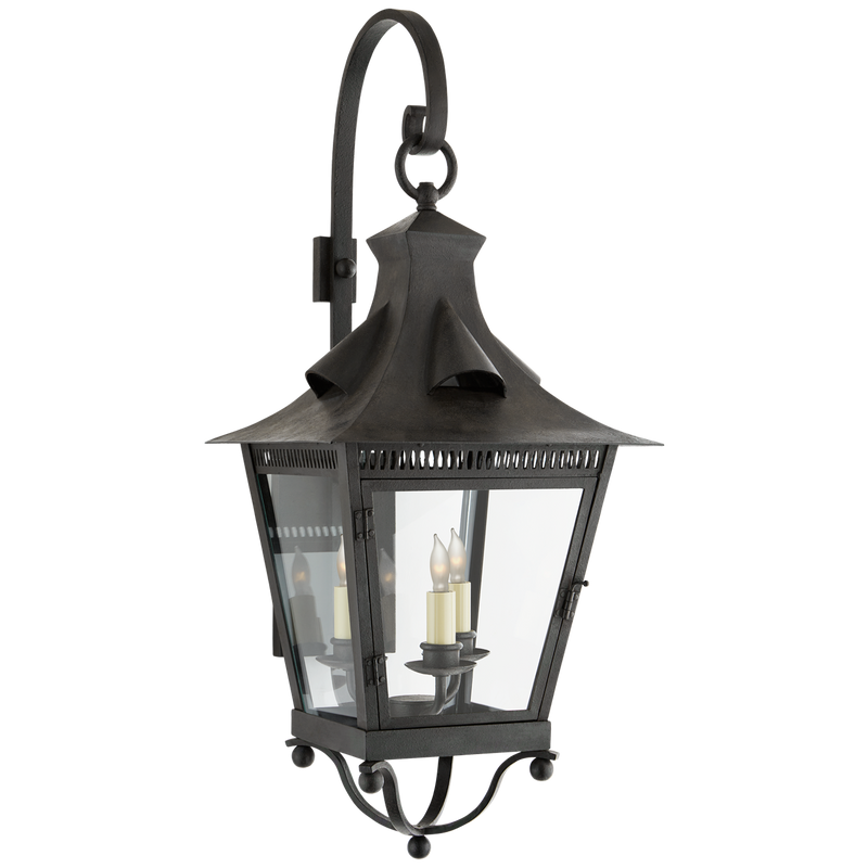 Orleans Medium Bracketed Lantern