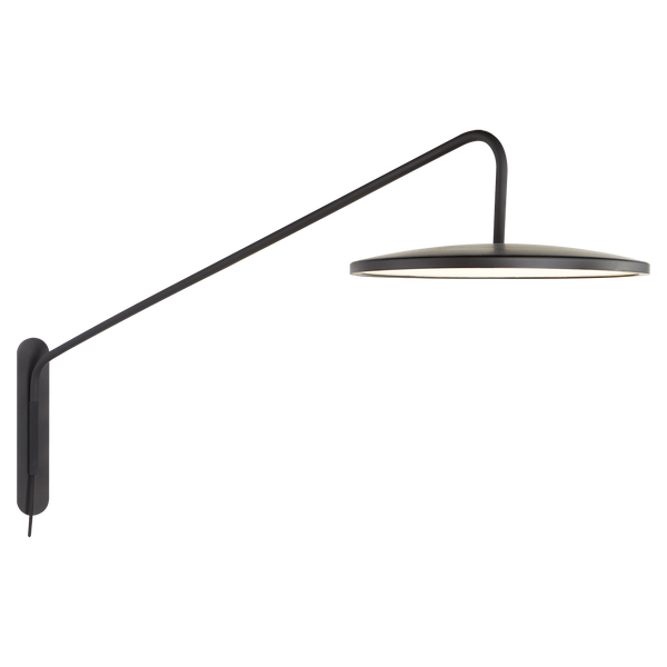 "Dot 16"" Articulating Wall Light"
