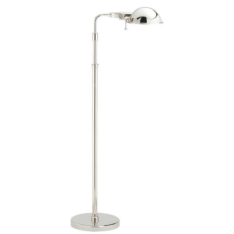 Fairfield Pharmacy Floor Lamp