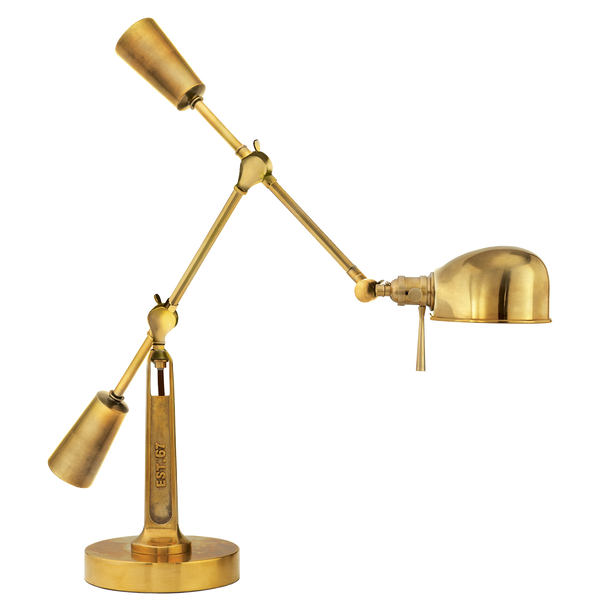RL '67 Boom Arm Desk Lamp