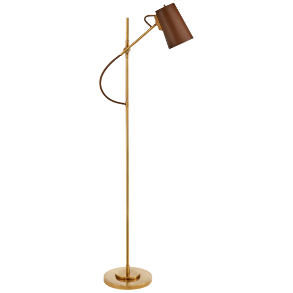 Benton Adjustable Floor Lamp