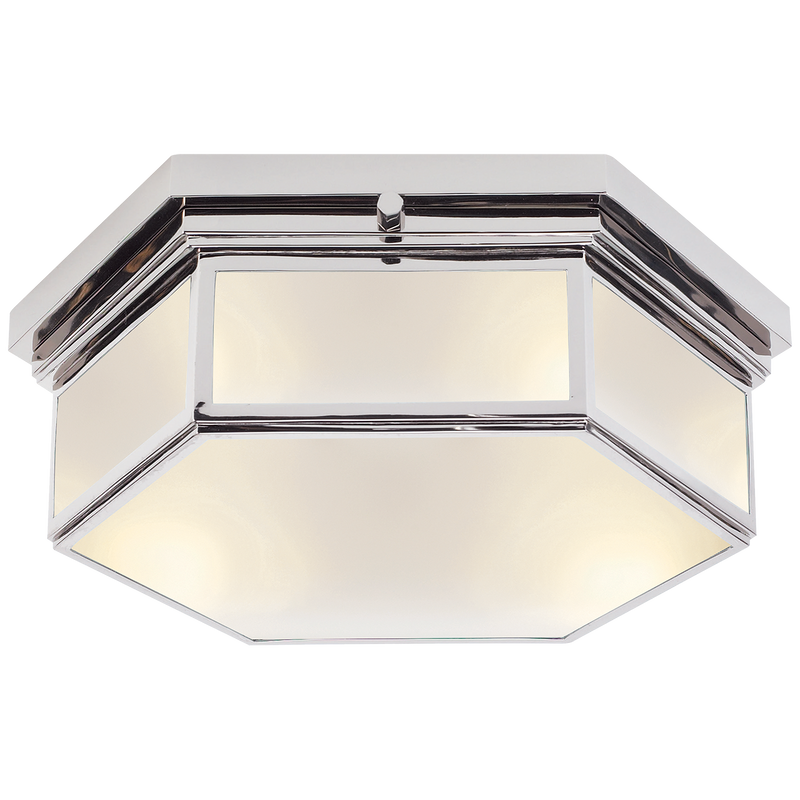 Berling Small Flush Mount