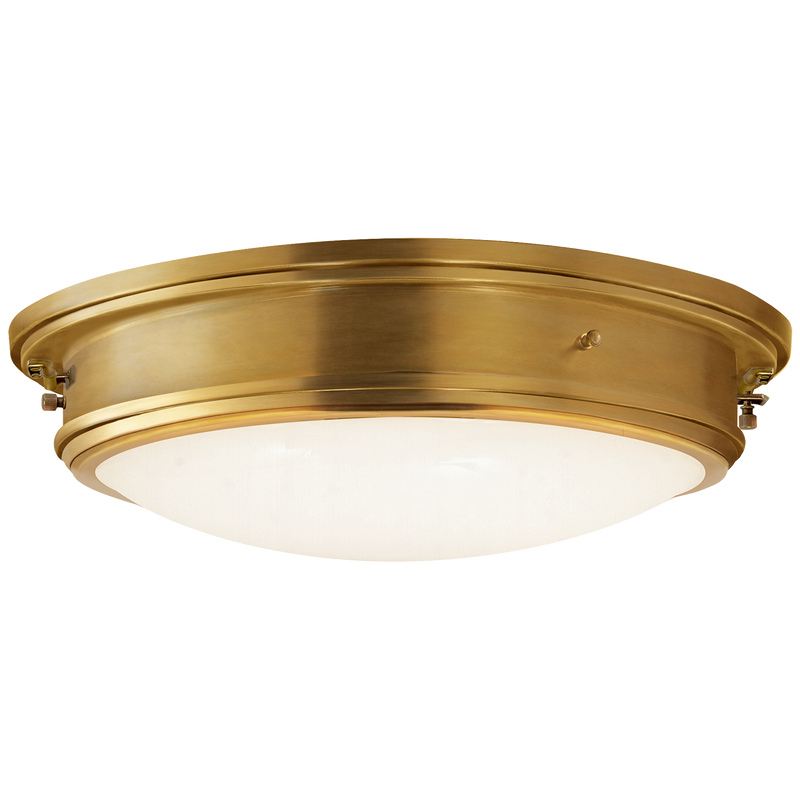 Marine Porthole Large Flush Mount