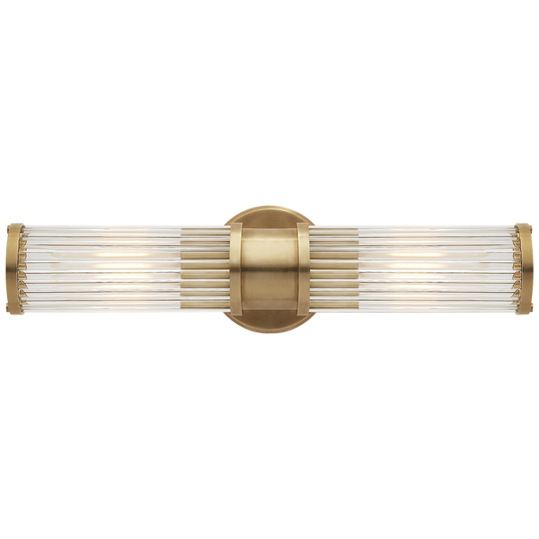 Allen Double Light Sconce