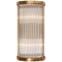 Allen Small Linear Sconce