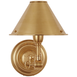 Anette Single Sconce