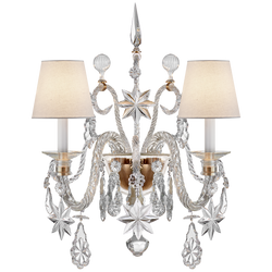 Alexandra Large Sconce