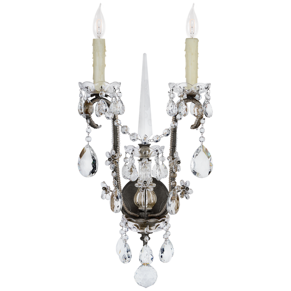 Alessandra Large Chandelier Sconce
