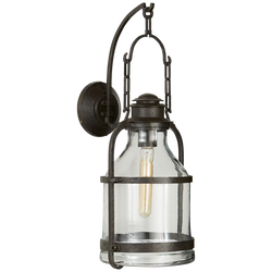 Cheyenne Medium Lantern