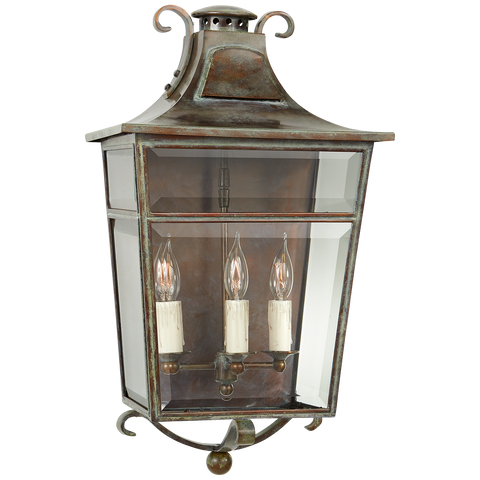 Carrington Medium Sconce