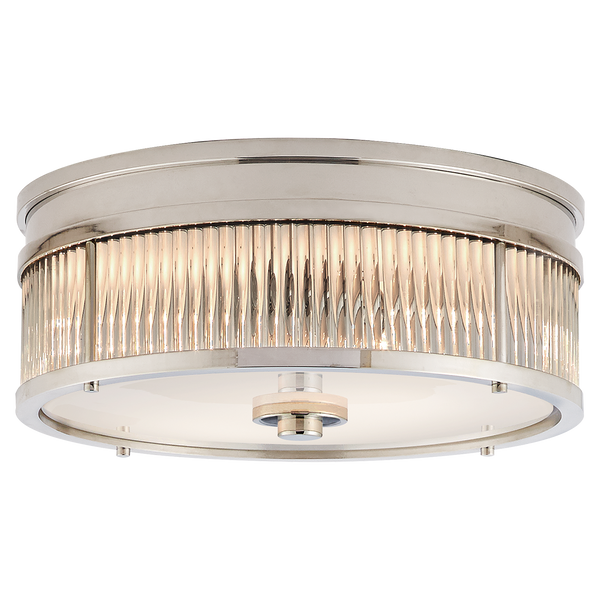 Allen Small Round Flush Mount