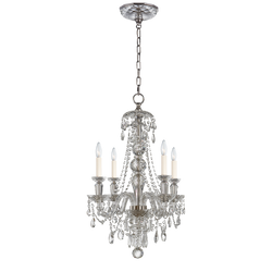 Daniela 4-Light Chandelier