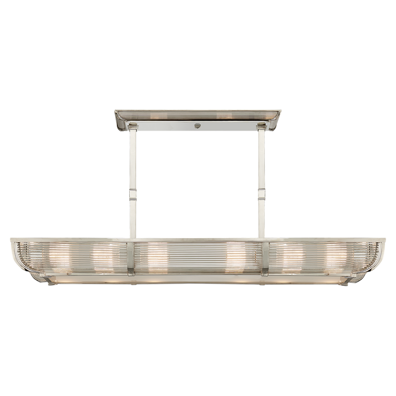 Perry Medium Linear Pendant
