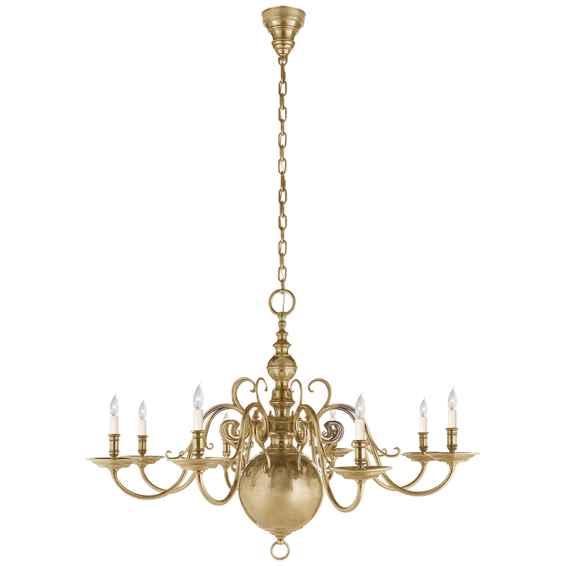 Lillianne Single Tier Chandelier