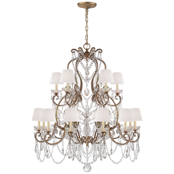 Adrianna Medium Chandelier