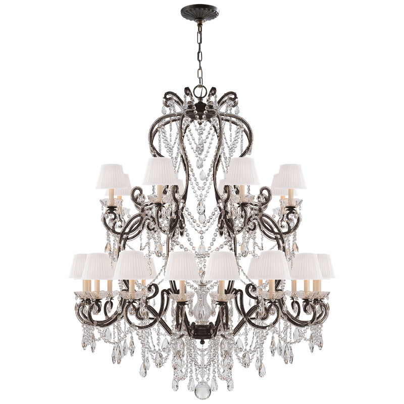 Adrianna Large Chandelier