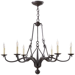 Allegra Medium Chandelier