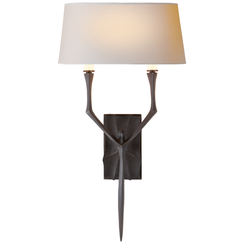 Bristol Large Sconce
