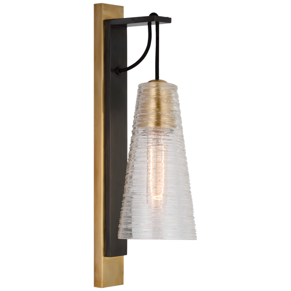 Reve Medium Conical Sconce