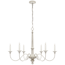 Country Small Chandelier