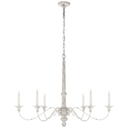 Country Large Chandelier