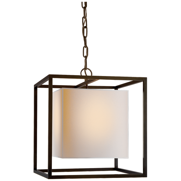 Caged Small Lantern