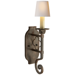 Margarite Single Sconce