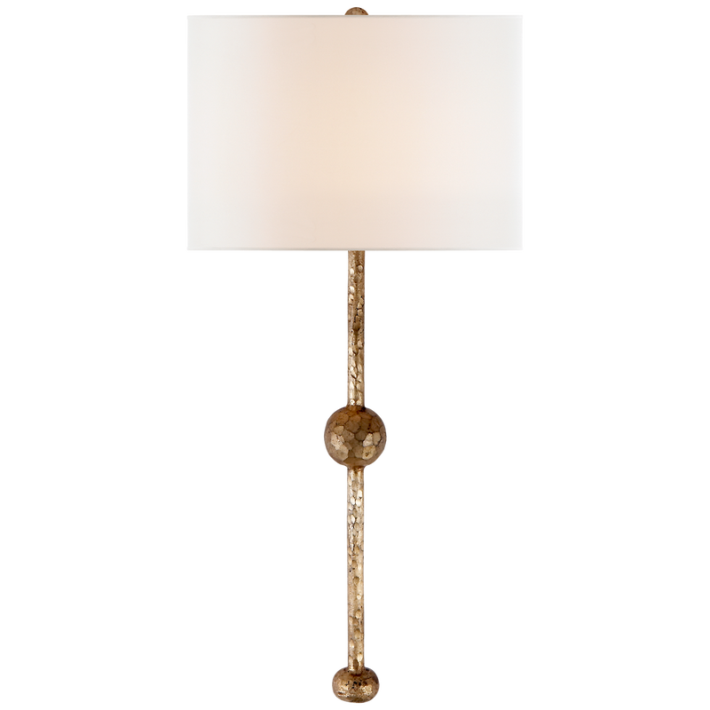 Carey Rail Sconce