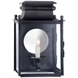 Honore Small 3/4 Sconce