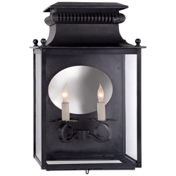 Honore Medium 3/4 Sconce