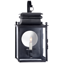 Honore Small Bracketed Wall Lantern