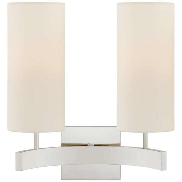 Aimee Double Sconce
