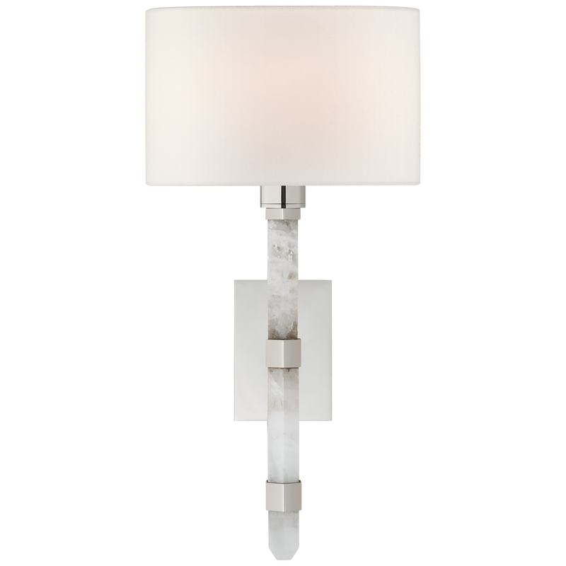 Adaline Small Tail Sconce
