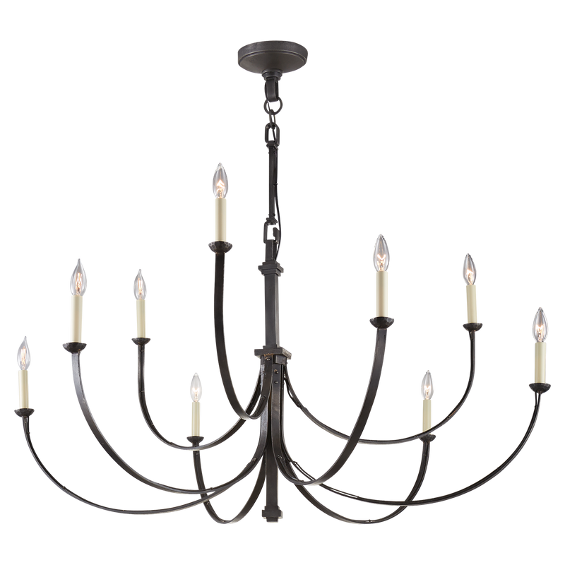 Reims Large Chandelier