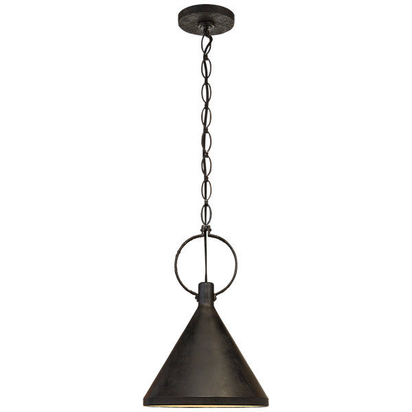 Limoges Medium Pendant