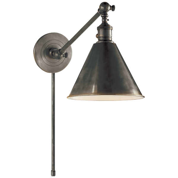 Boston Functional Single Arm Library Light