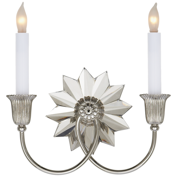 Huntingdon Double Sconce