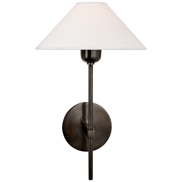 Hackney Single Sconce