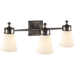 Siena Triple Sconce
