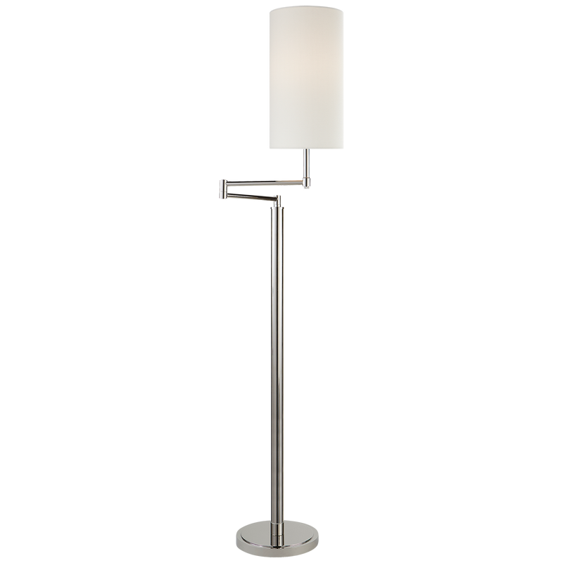 Anton Large Swing Arm Floor Lamp