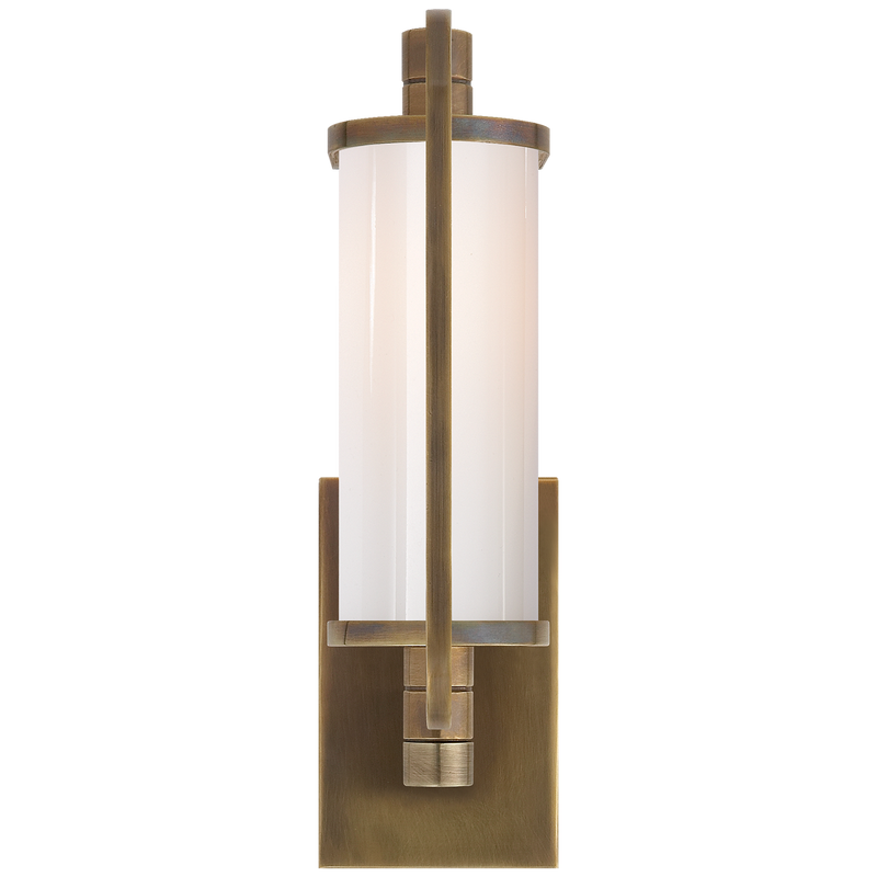 Keeley Short Pivoting Sconce