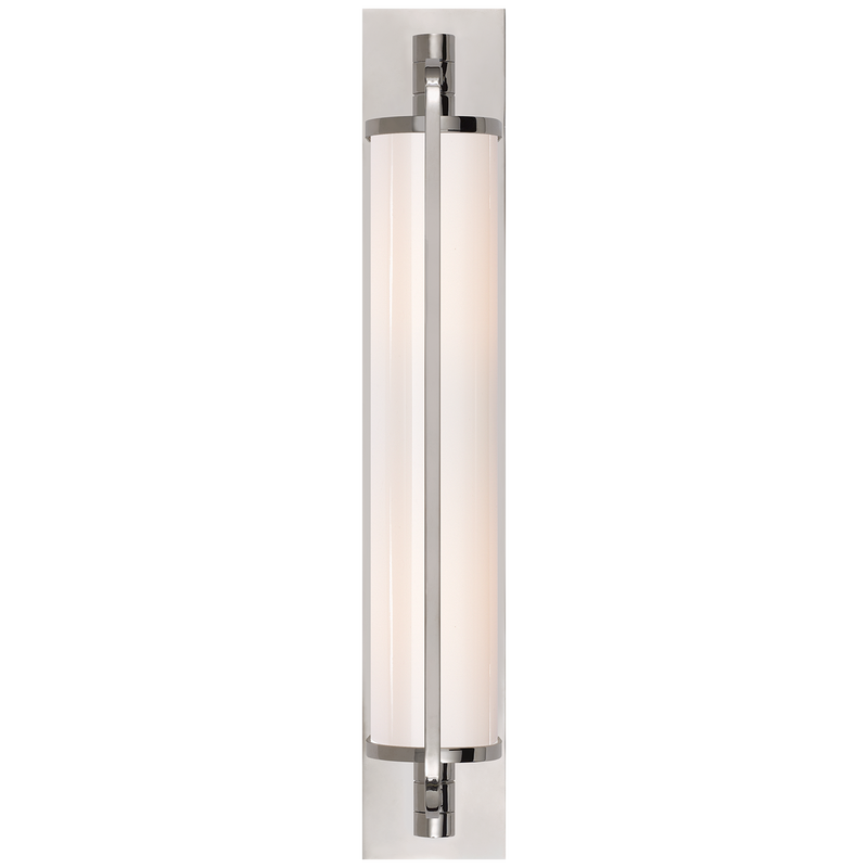 Keeley Tall Pivoting Sconce
