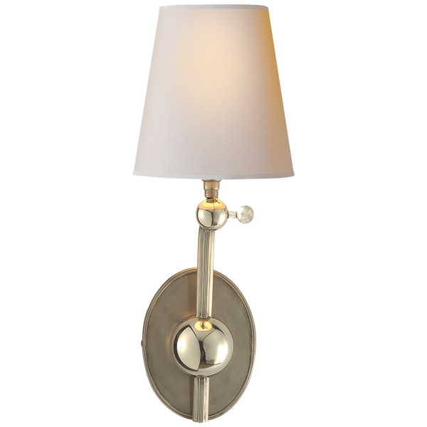 Alton Pivoting Sconce