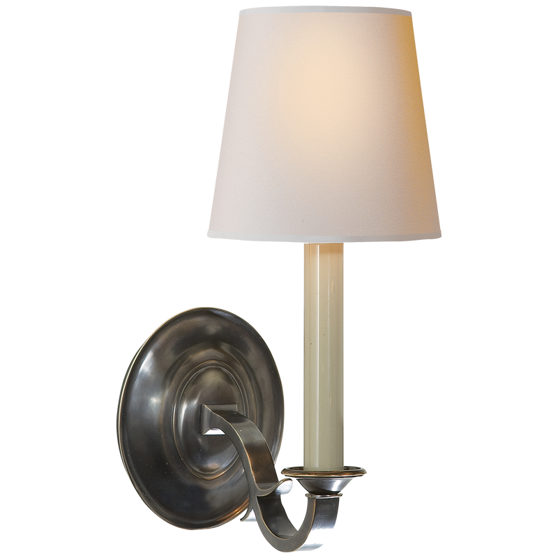 Channing Single Sconce