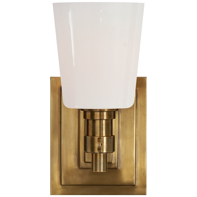 Bryant Single Bath Sconce