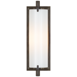 Calliope Short Bath Light