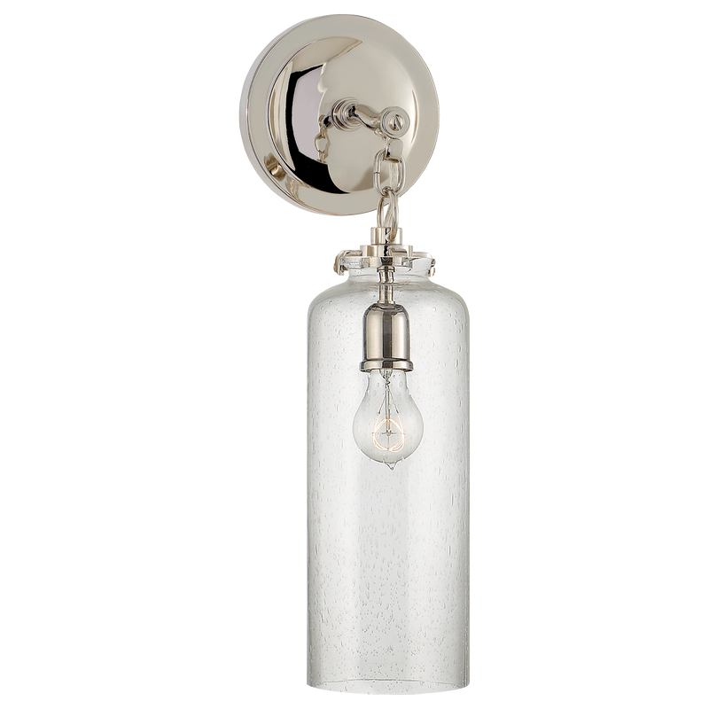 Katie Small Cylinder Sconce
